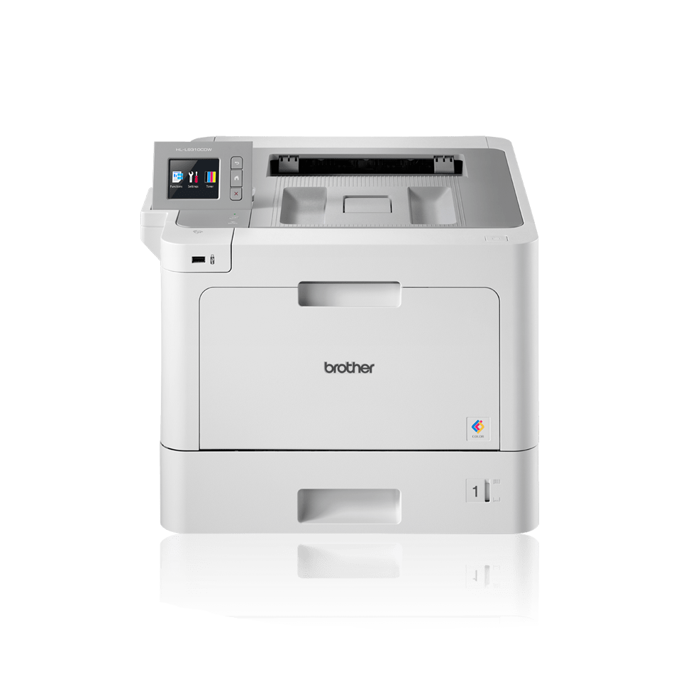 Brother HL-L9310CDW Colour Laser + Duplex and Wireless