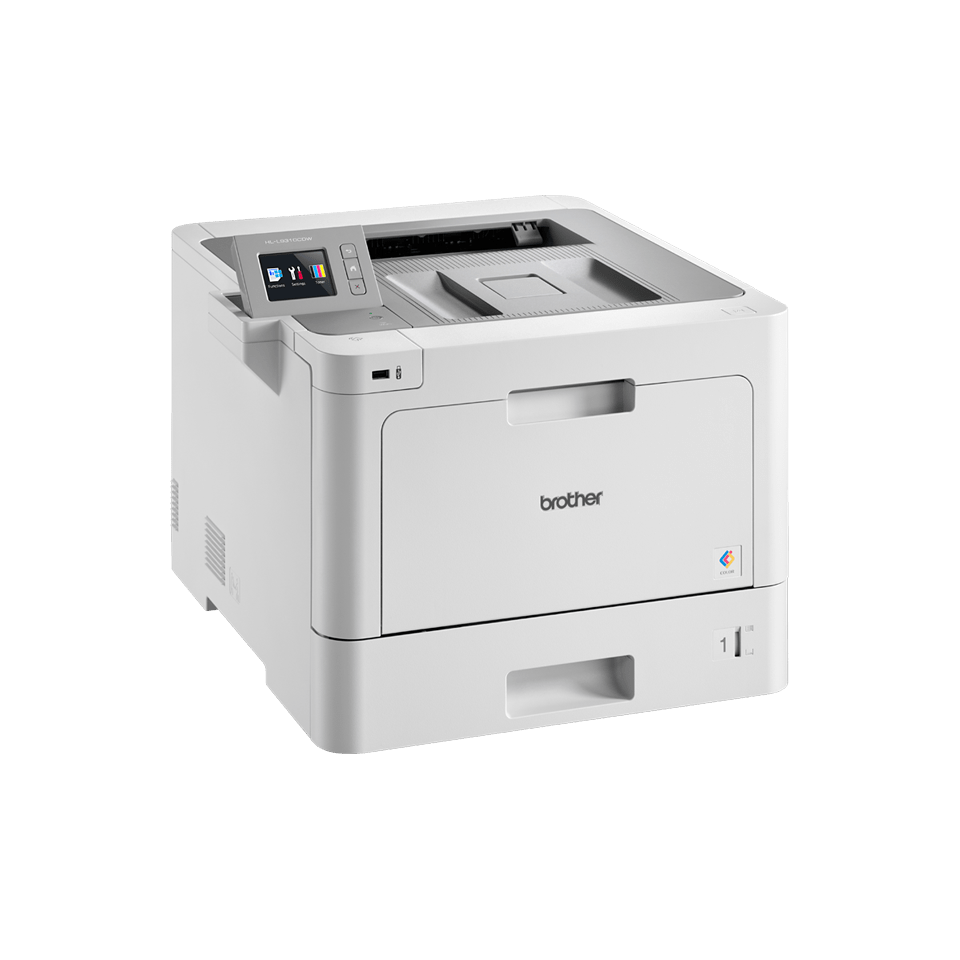 Brother HL-L9310CDW Colour Laser + Duplex and Wireless 3