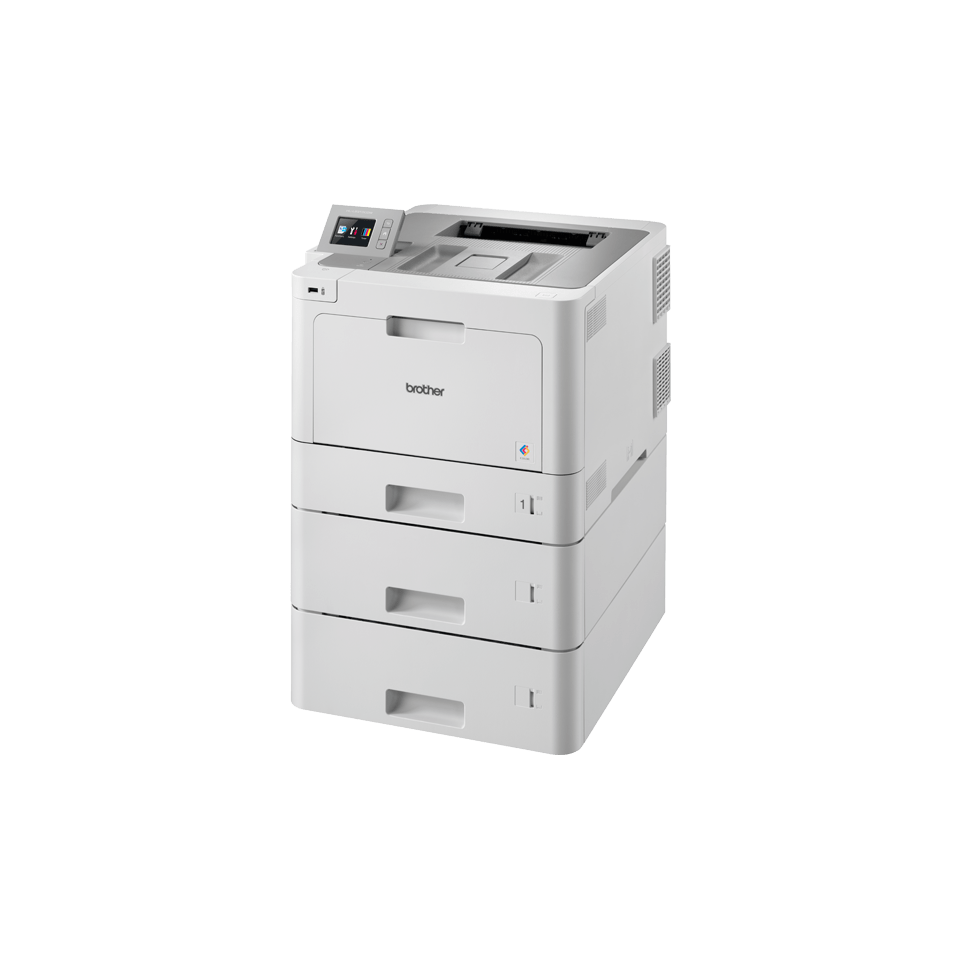 Brother HL-L9310CDWTT Colour Laser + Duplex, Wireless and Two Trays