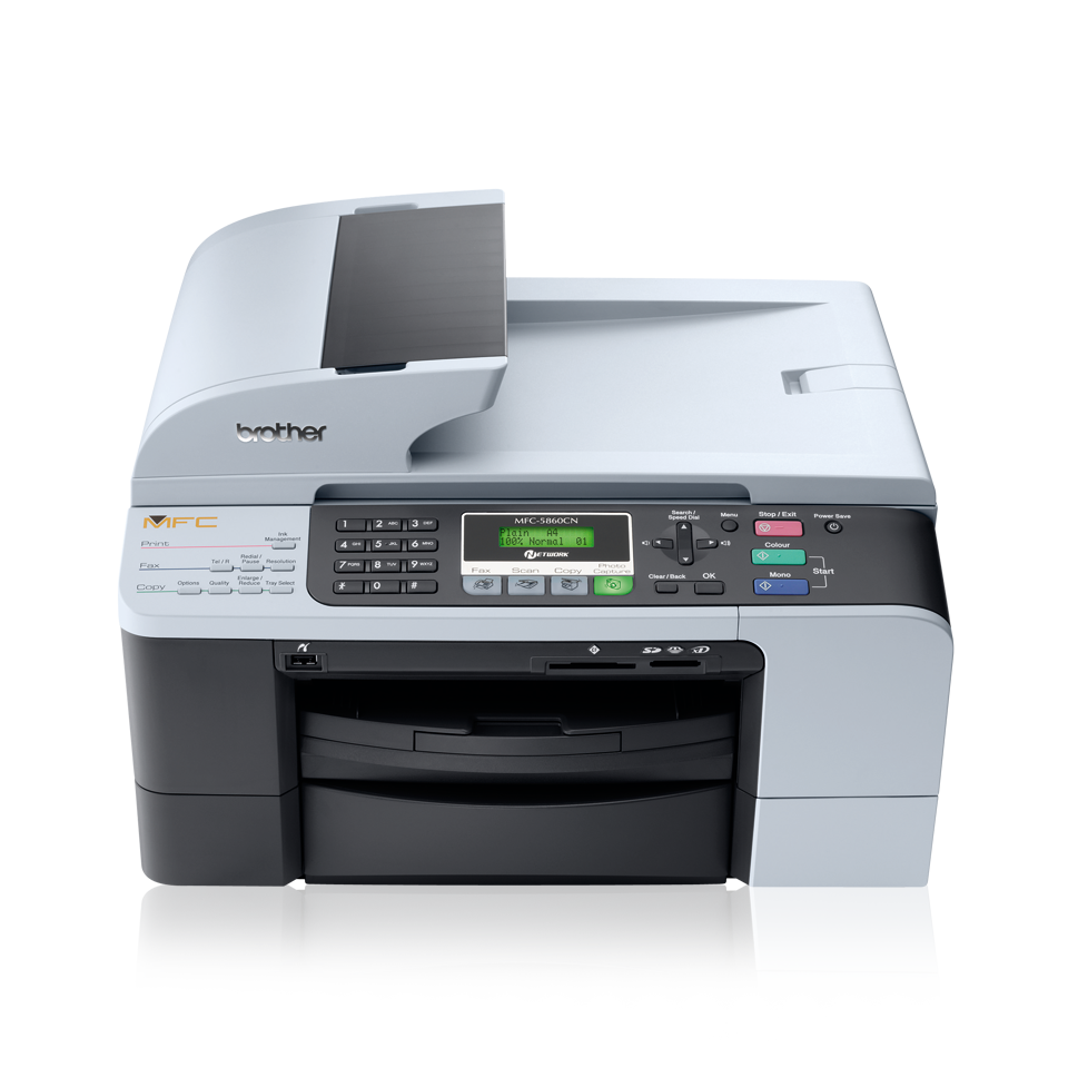 MFC-5860CN