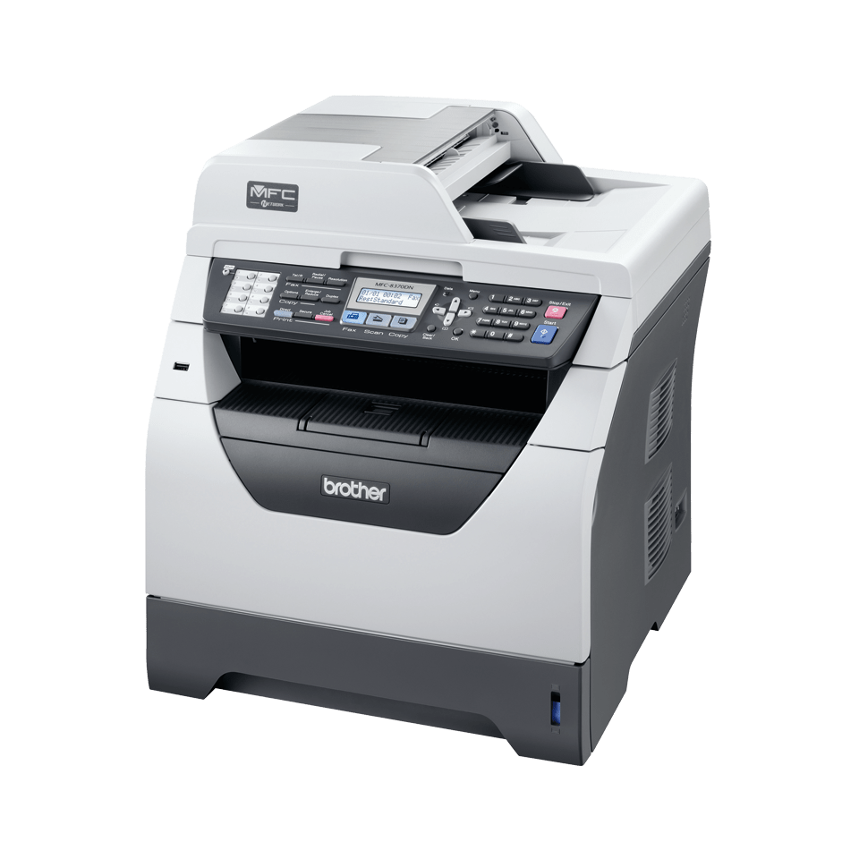 MFC-8370DN