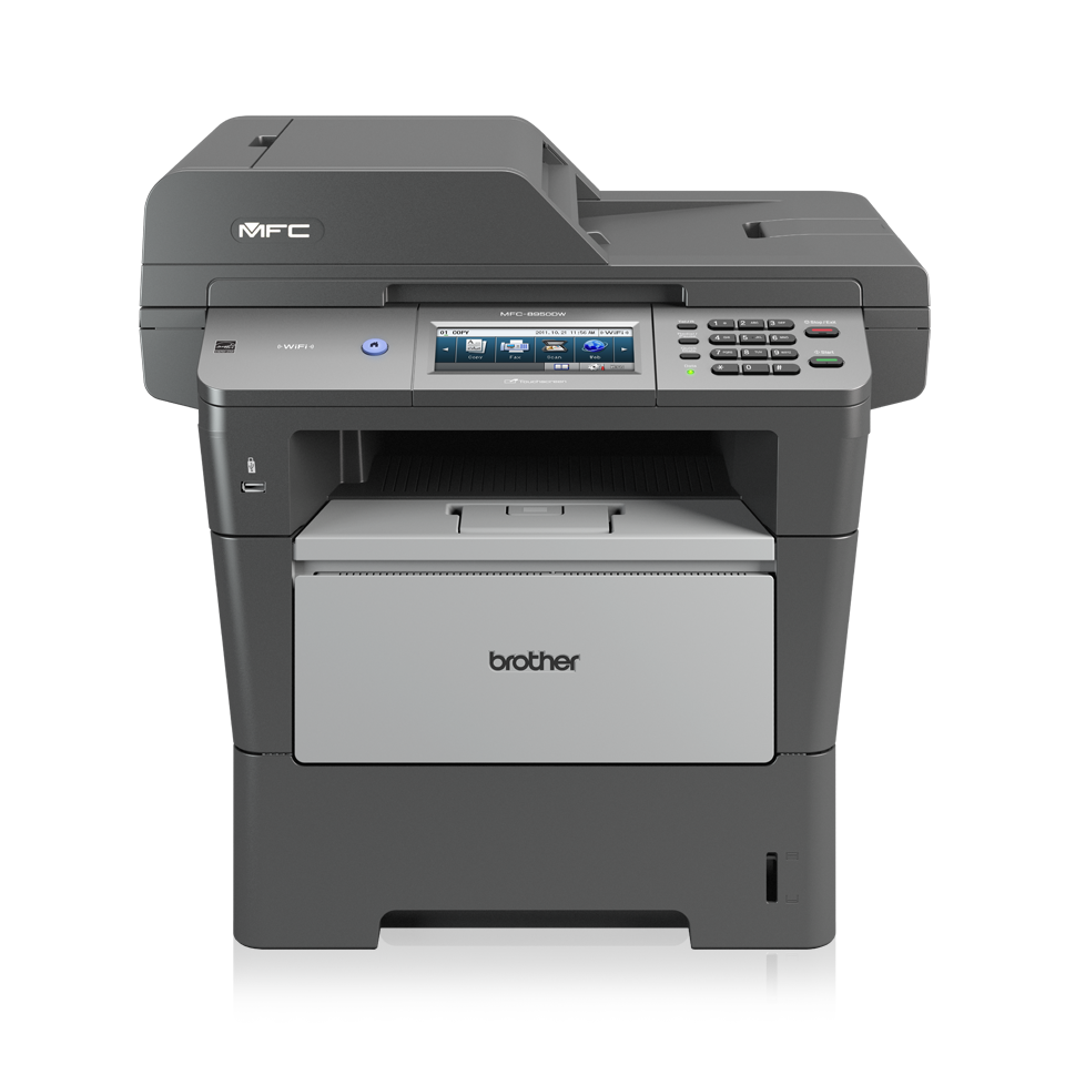 MFC-8950DW 1