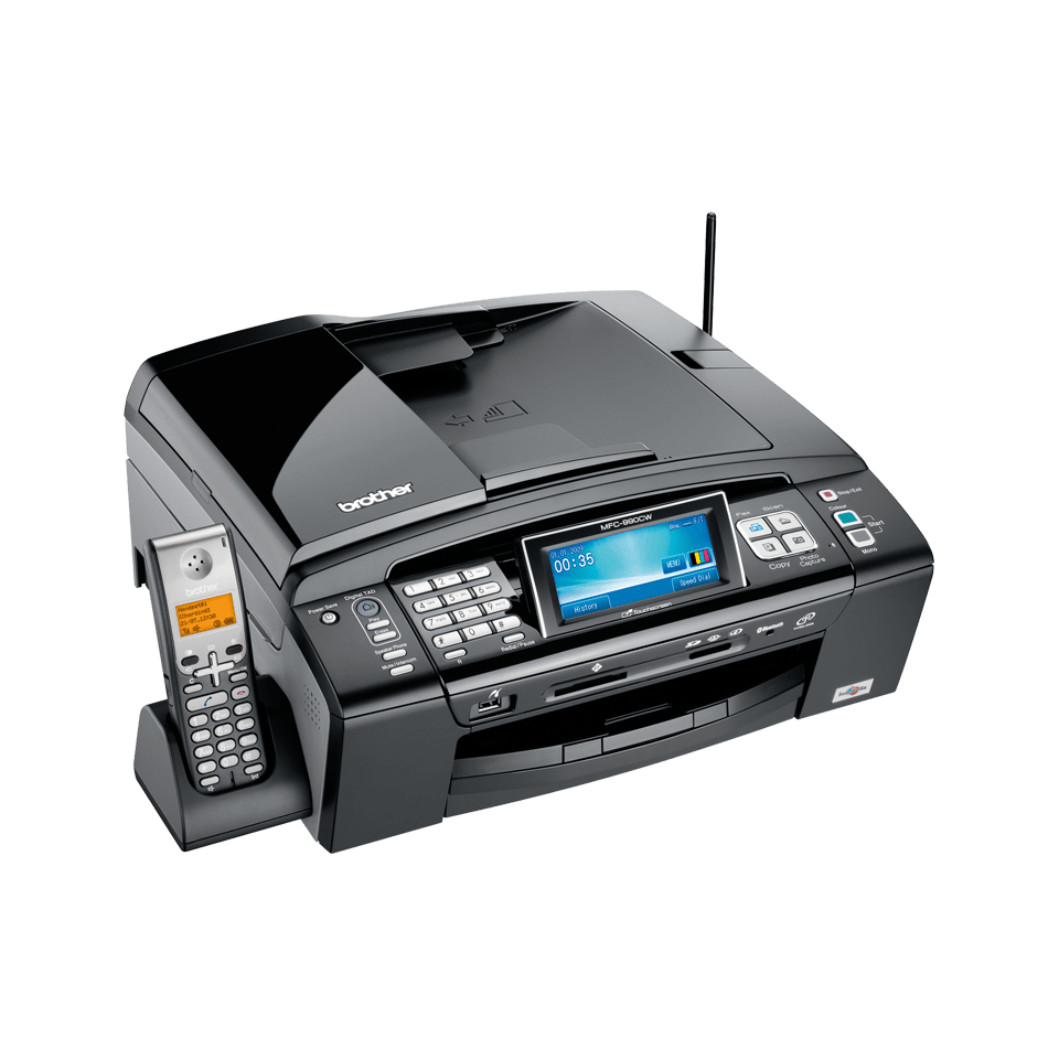 MFC-990CW 3