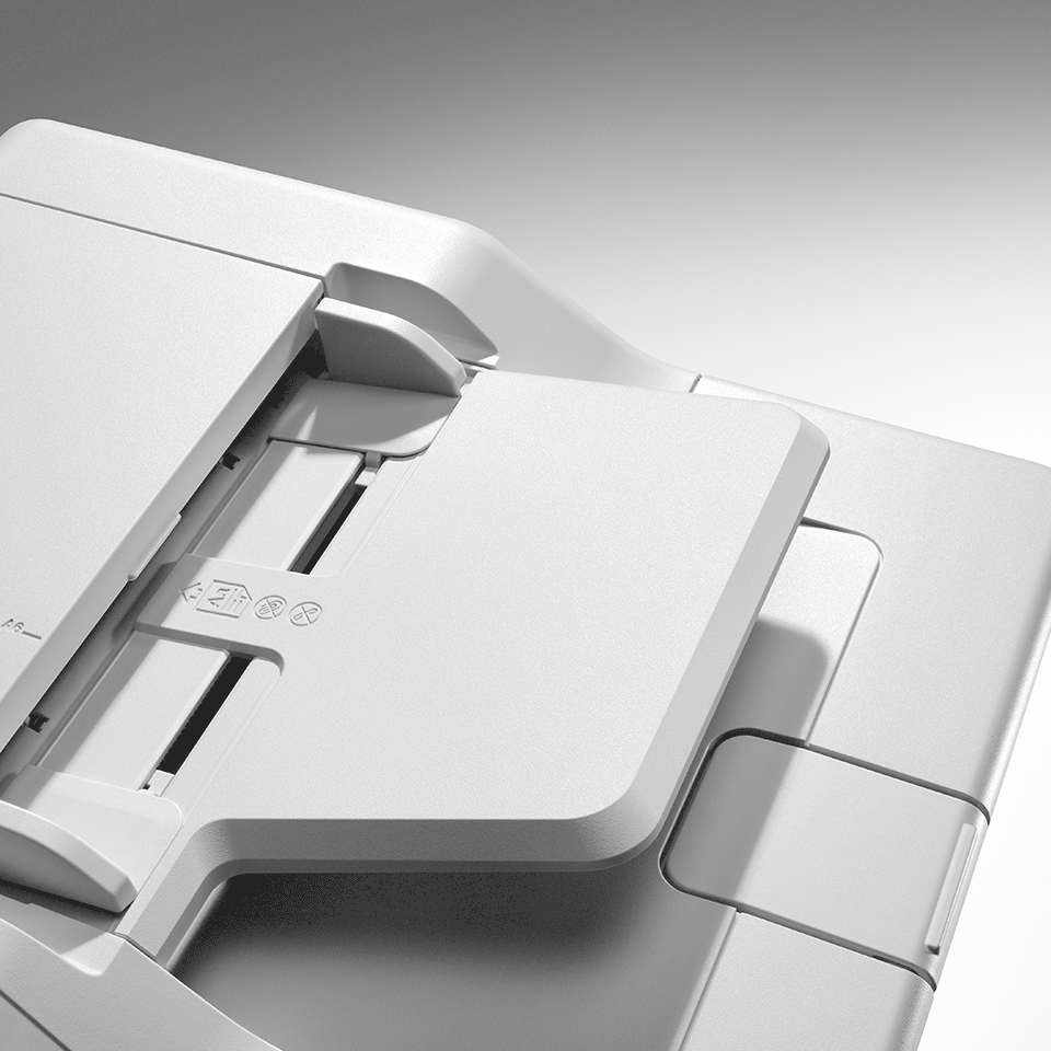 MFC-L3710CW Colour Wireless LED 4-in-1 Printer 4