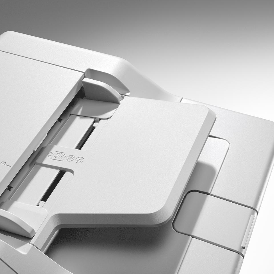 MFC-L3730CDN Colour Network LED 4-in-1 Printer 5