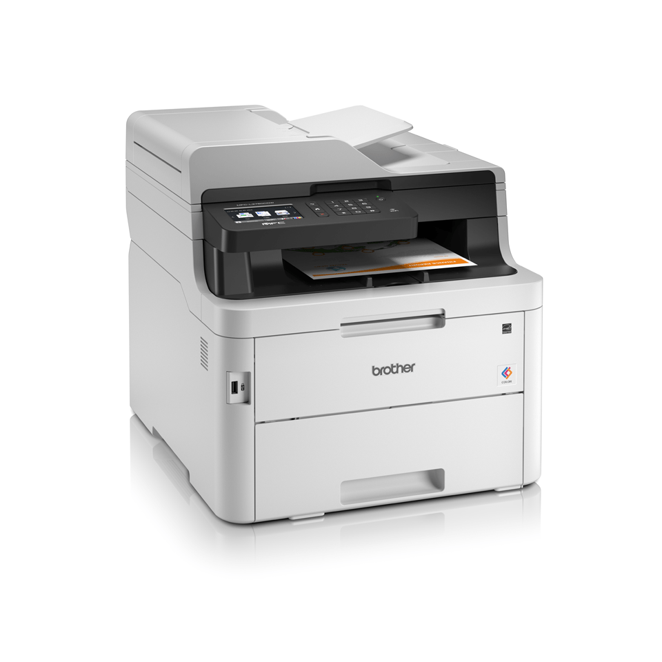 MFC-L3750CDW Colour Wireless LED 4-in-1 Printer 3