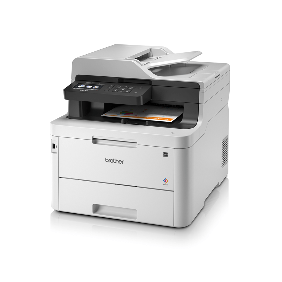 MFC-L3770CDW Colour Wireless LED 4-in-1 Printer 2