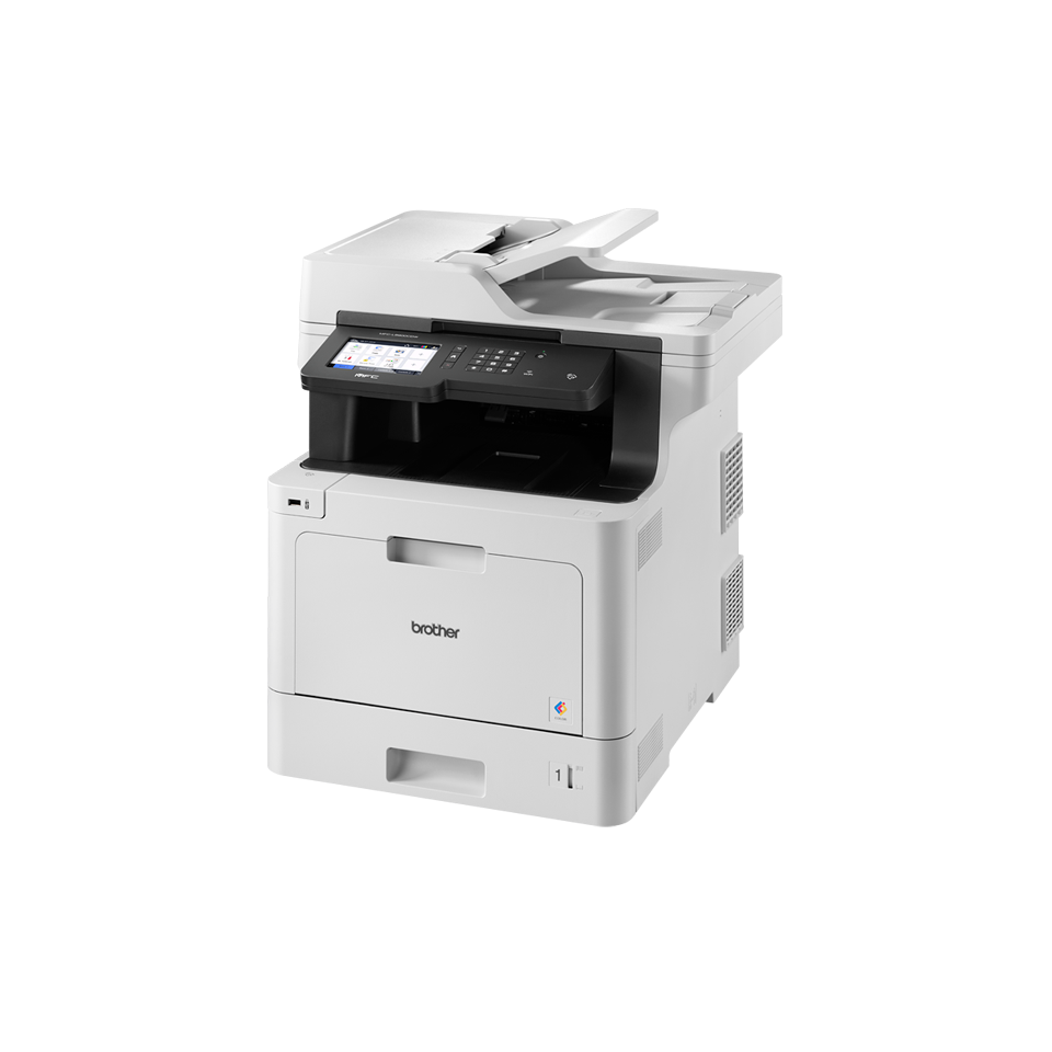 Brother MFC-L8900CDW Colour All-in-One + Duplex and Wireless 2