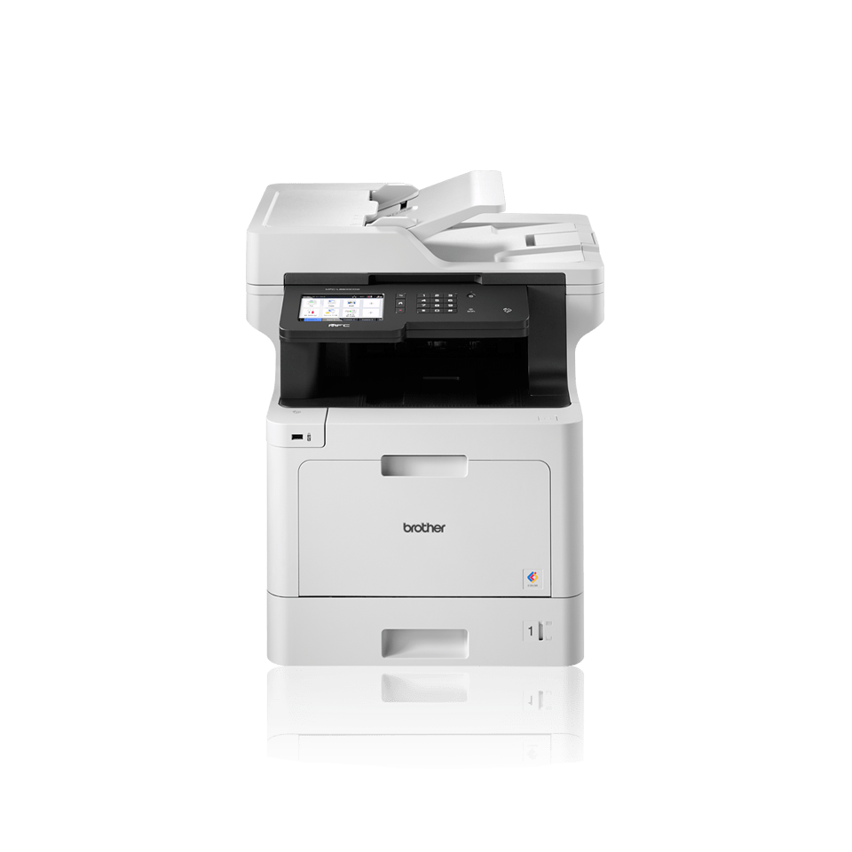 MFC-L8900CDW Colour All-in-One + Duplex and Wireless