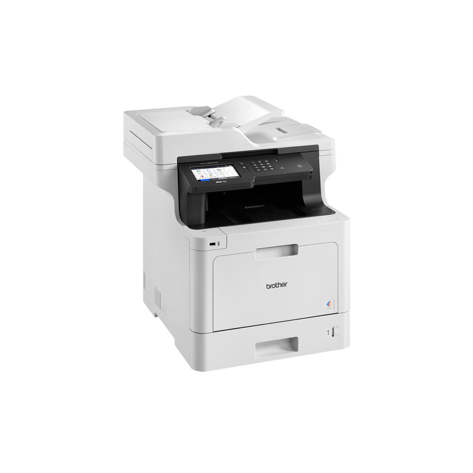 Brother MFC-L8900CDW Colour All-in-One + Duplex and Wireless 3