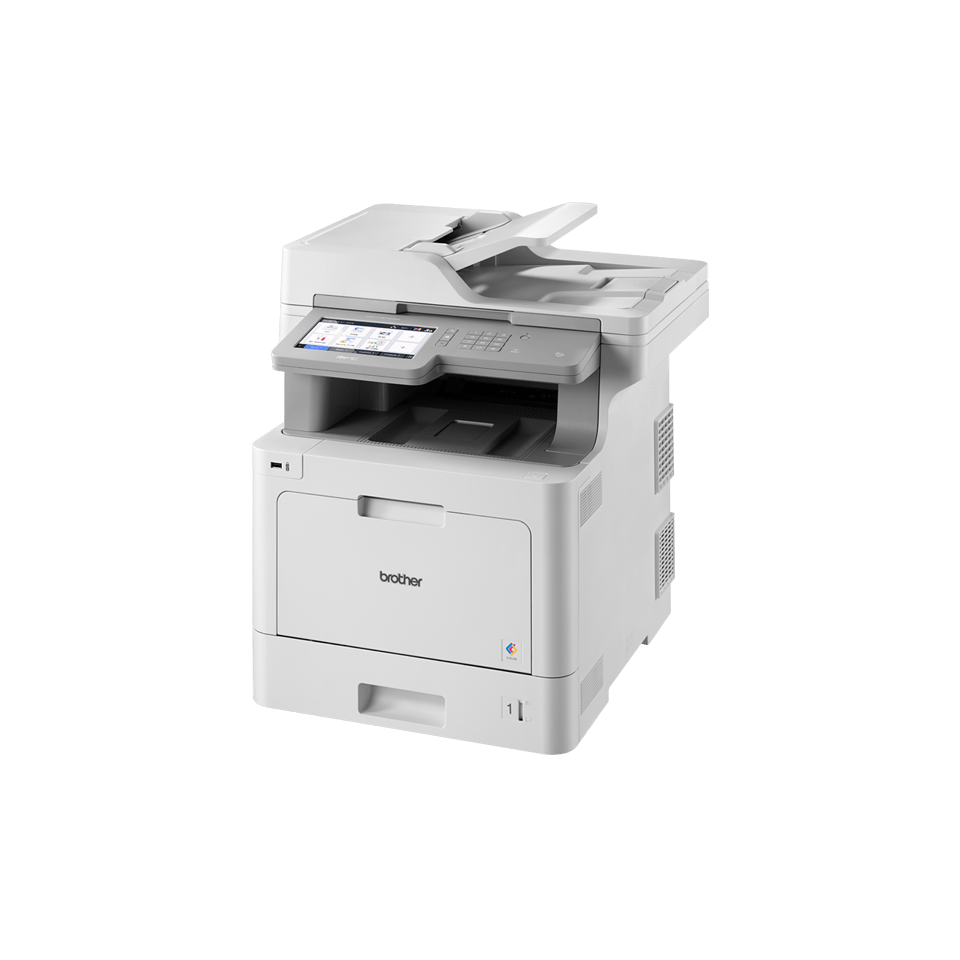 Brother MFC-L9570CDW Colour All-in-One + Duplex and Wireless 2