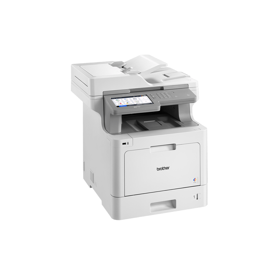 Brother MFC-L9570CDW Colour All-in-One + Duplex and Wireless 3