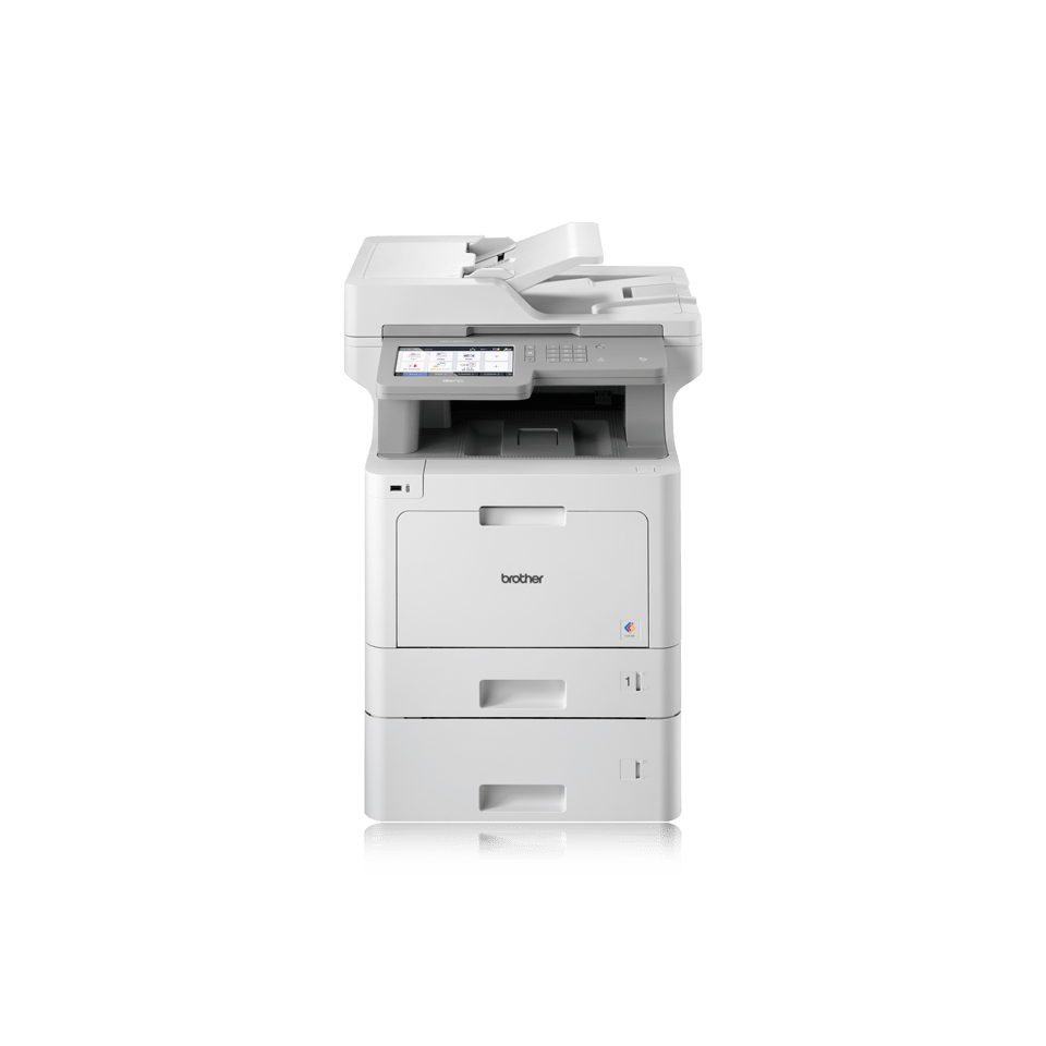 Brother MFC-L9570CDWT Colour All-in-One + Duplex, Wireless, Tray 2