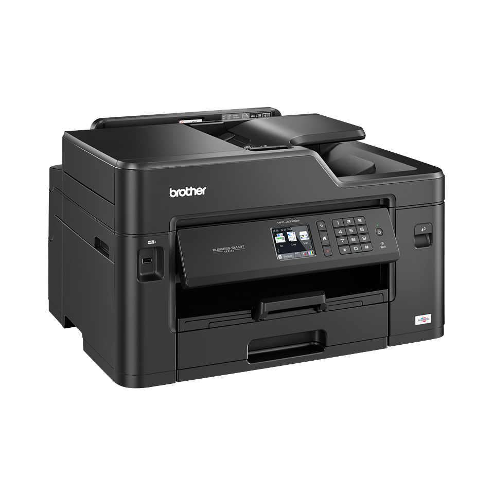 MFC-J5330DW All-in-one Inkjet Printer 3
