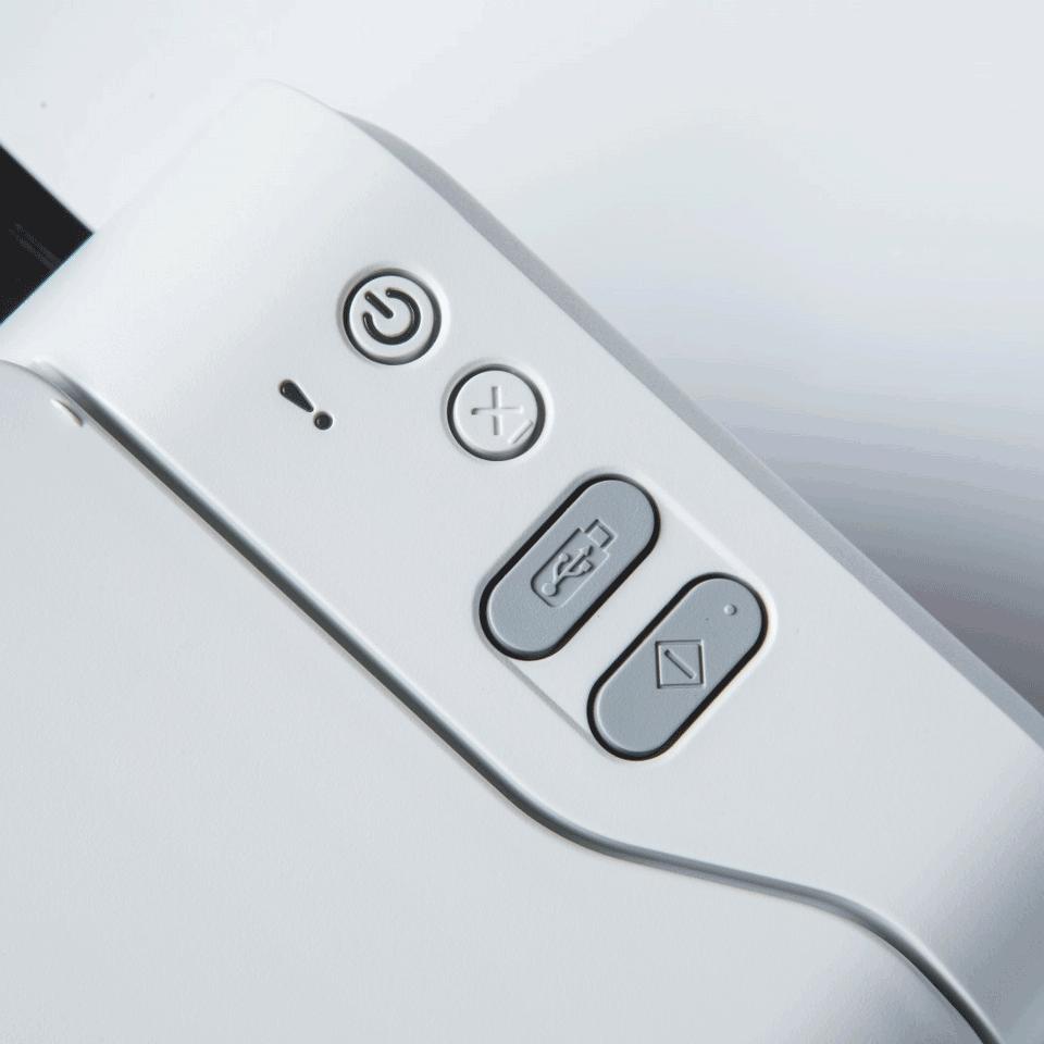 Brother   ADS-2200 desktop document scanner 5