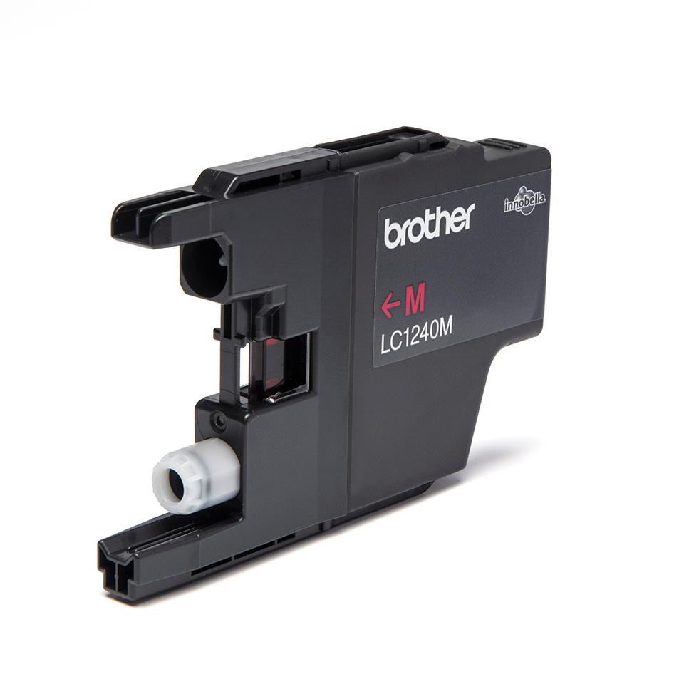 Genuine Brother LC1240M Ink Cartridge – Magenta 2