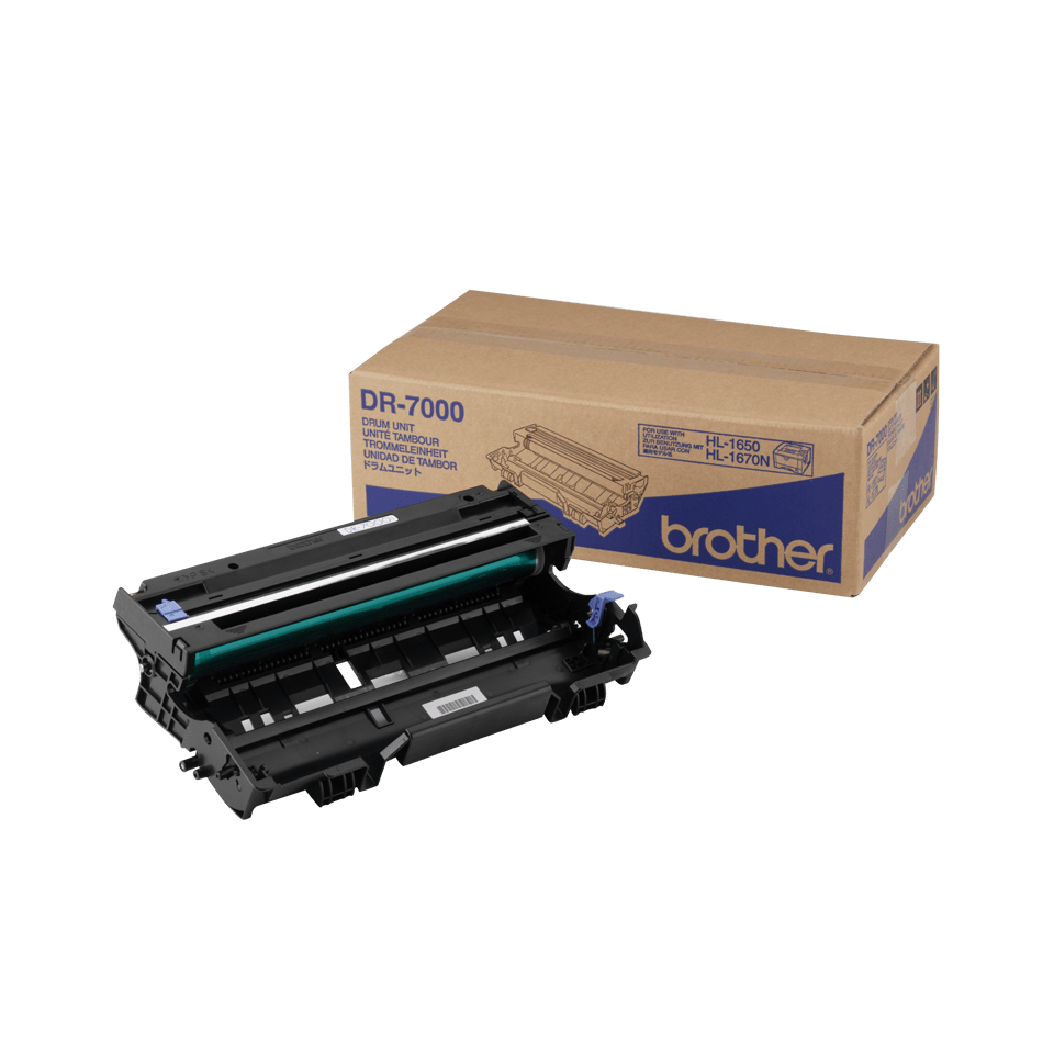 Genuine Brother DR-7000 Drum Unit