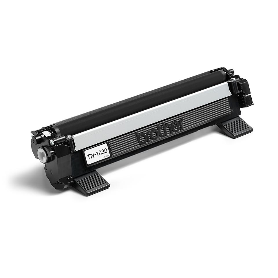 Genuine Brother TN1030 Toner Cartridge – Black