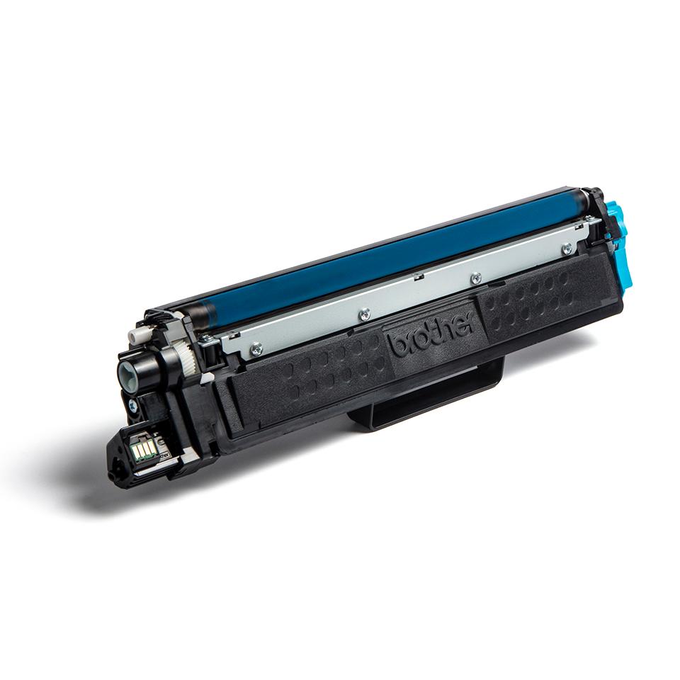 Genuine Brother TN-247C Toner Cartridge - Cyan 2