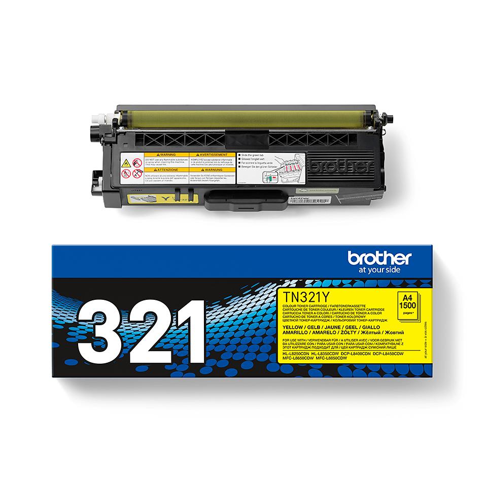 TN-321Y 2