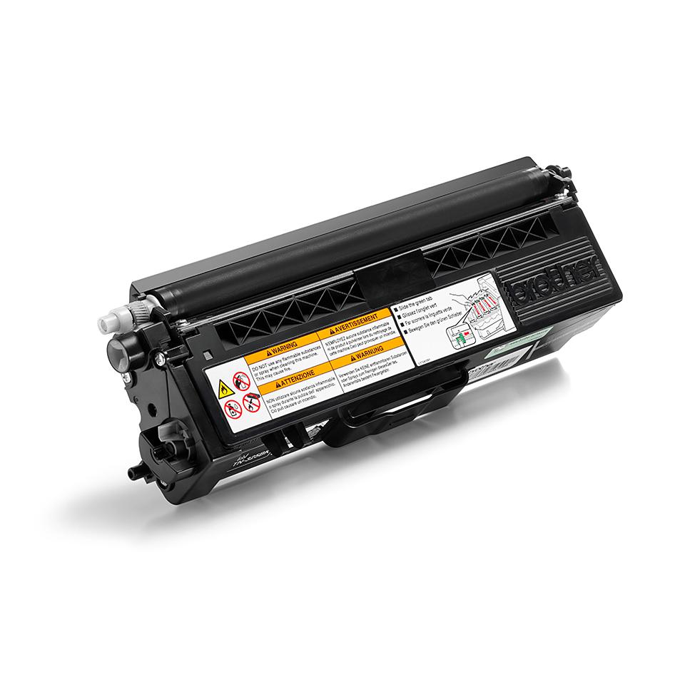 Genuine Brother TN325BK Toner Cartridge – Black 0