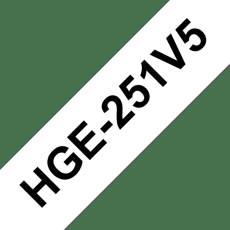 HGe-251V5 0