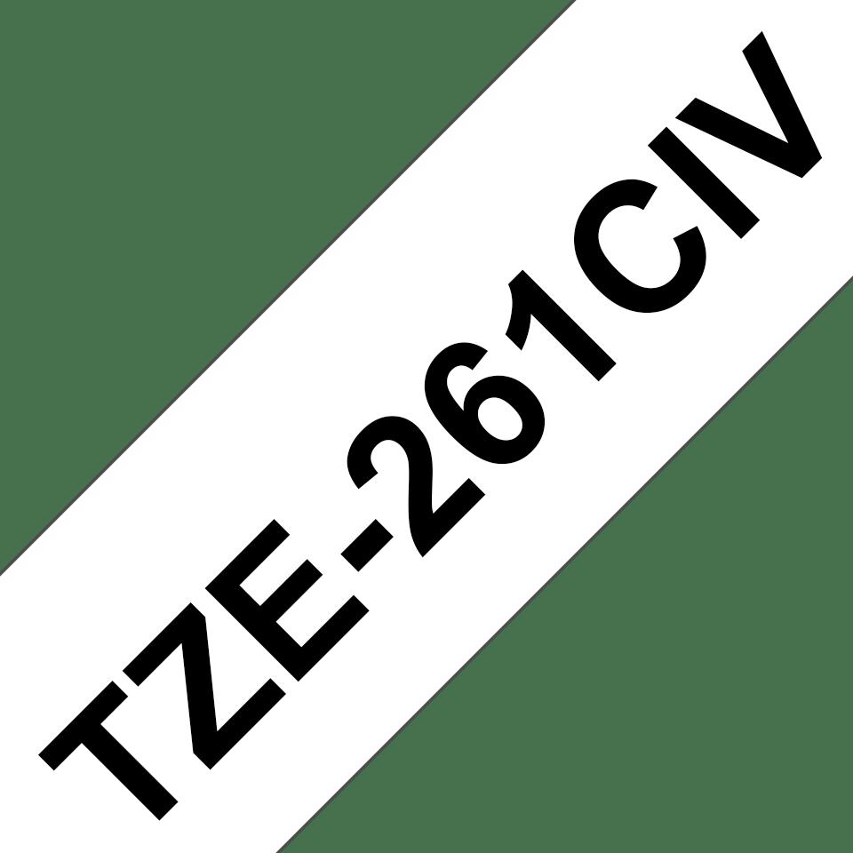 TZe261CIV 2