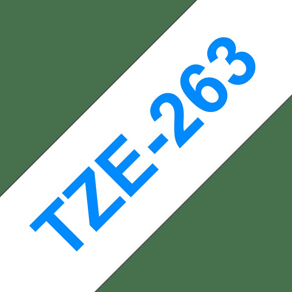 TZe-263 3