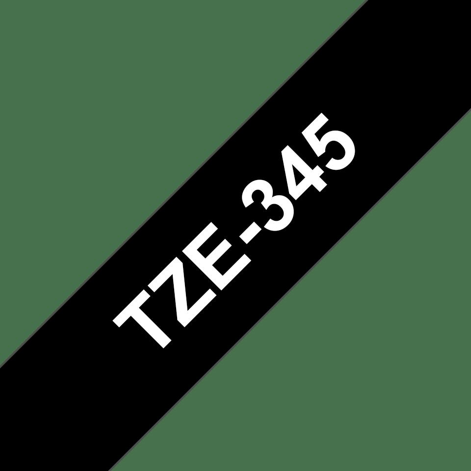 TZe-345 3
