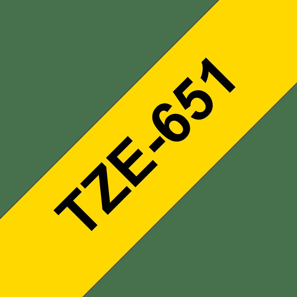 TZe-651 3