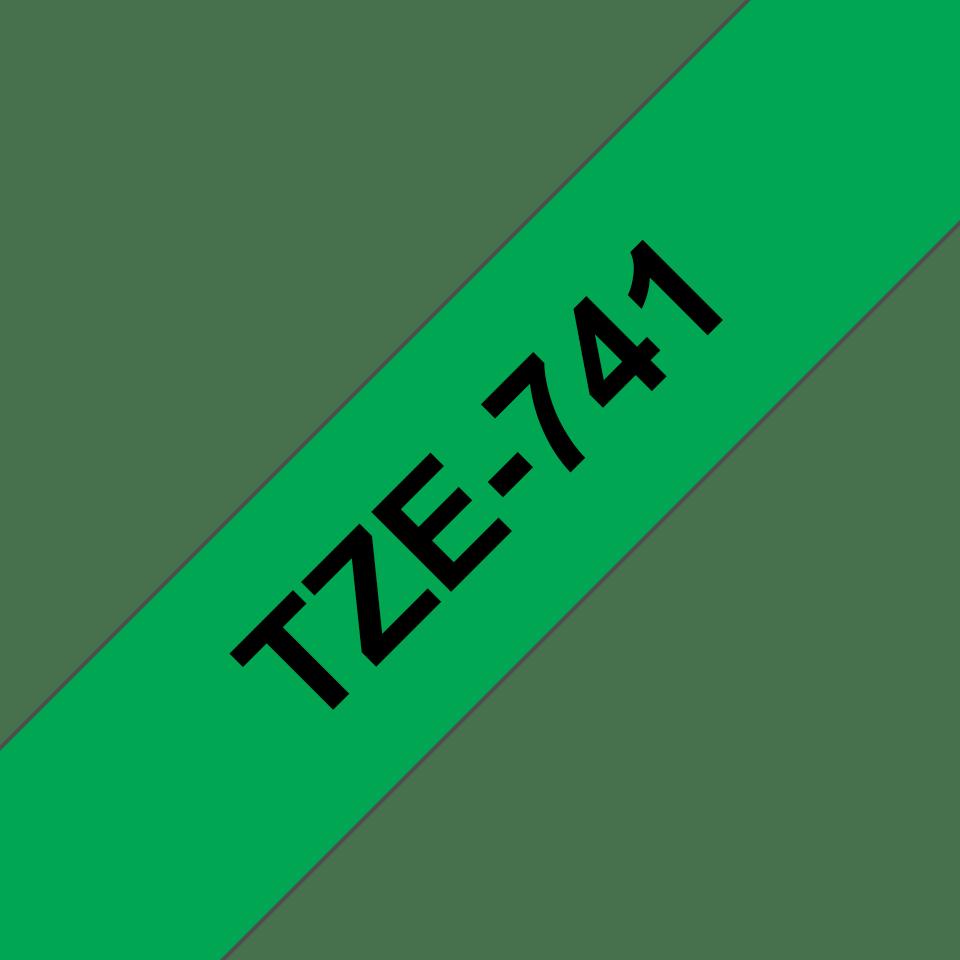 TZe-741 3