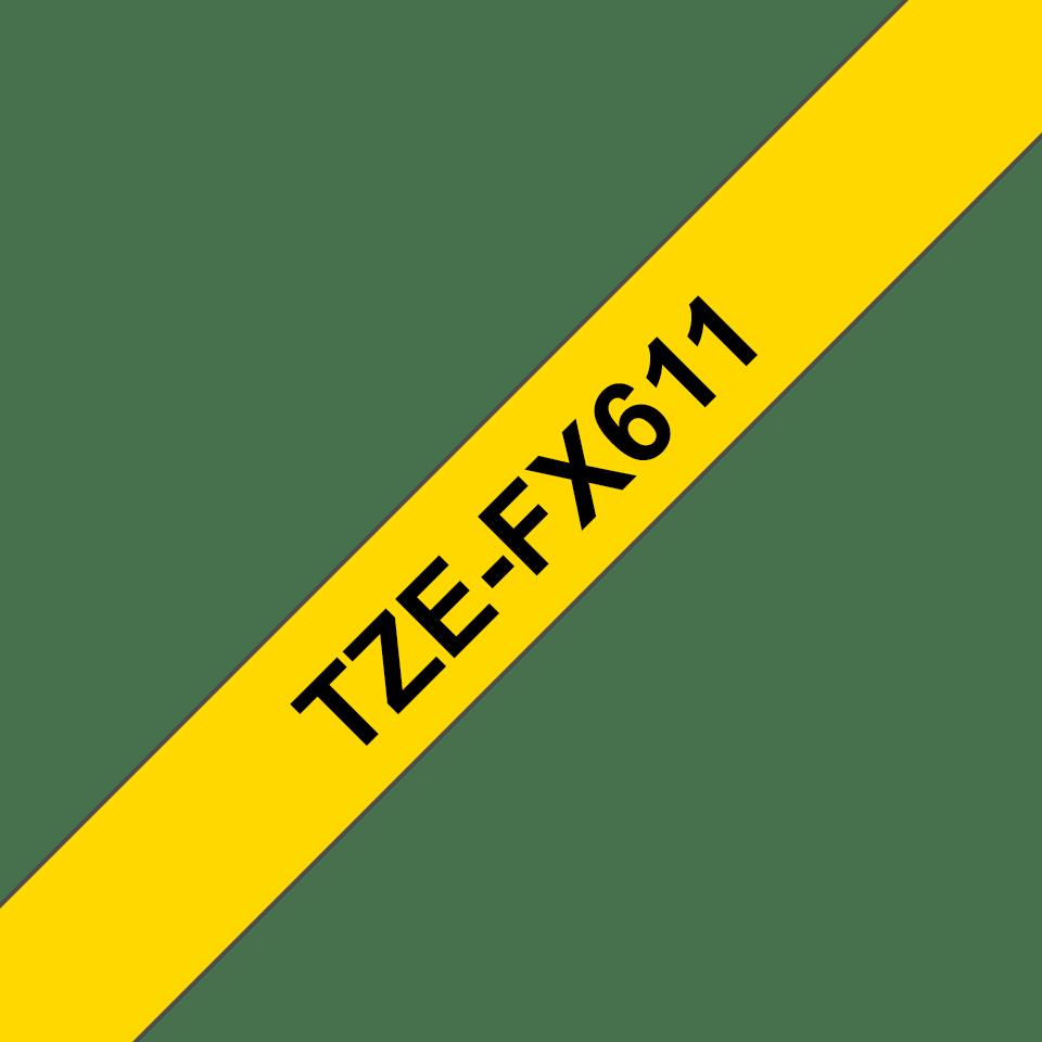 TZe-FX611 3