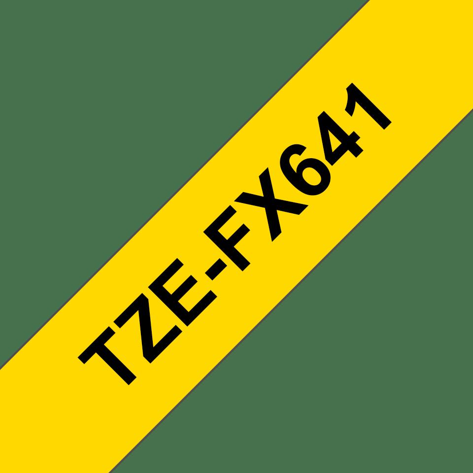 TZe-FX641 3